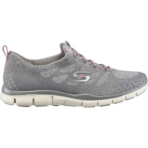 SKECHERS Women's Gratis Sleek and Chic Shoes