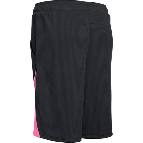 Under Armour Girls' Pop A Shot Basketball Short - view number 2
