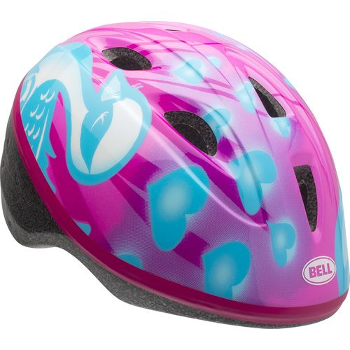 Bell Toddlers' Zoomer™ Downy Bicycle Helmet - view number 1