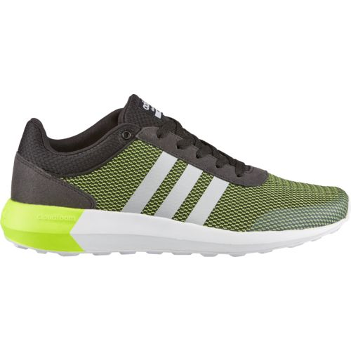 Display product reviews for adidas Men's cloudfoam Race Running Shoes