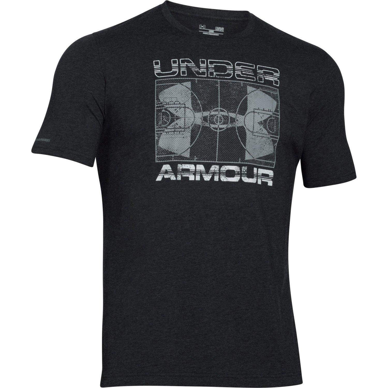 Under Armour® Men's Floor Plan T-shirt