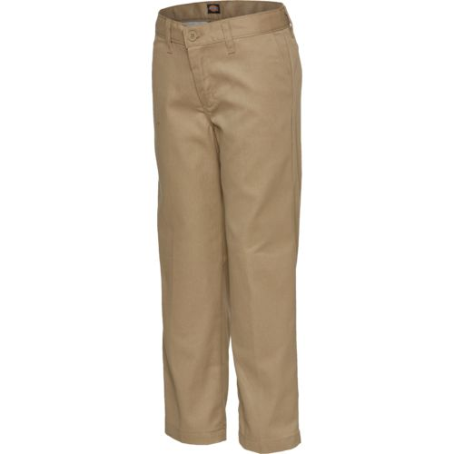 Dickies Boys' Husky Ultimate Uniform Pant