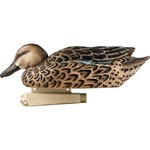 Greenhead Gear® Pro-Grade 3-D Pre-Rigged Blue-Winged Teal Decoys 6-Pack - view number 6