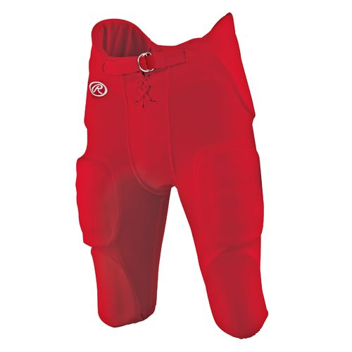 Display product reviews for Rawlings Men's Integrated Football Practice Pant