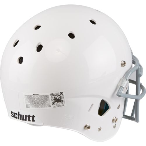 Schutt Youth AiR Standard V Football Helmet with ROPO SW Facemask - view number 2