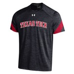 Under Armour® Men's Texas Tech University MicroThread T-shirt
