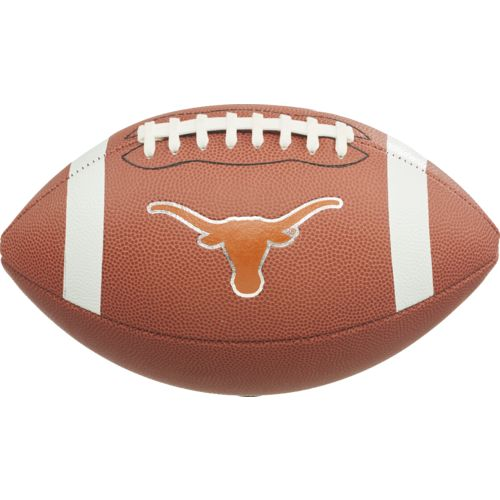 Nike University of Texas Vapor 24/7 College Edition Football - view number 1