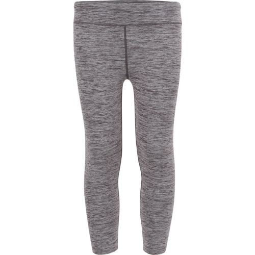 BCG Girls' Studio Spacedyed Capri Pant