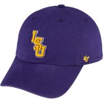 '47 Kids' Louisiana State University Clean Up Cap