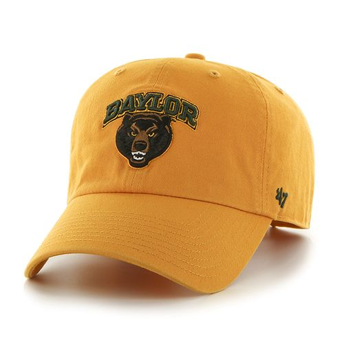 '47 Baylor University Cleanup Cap