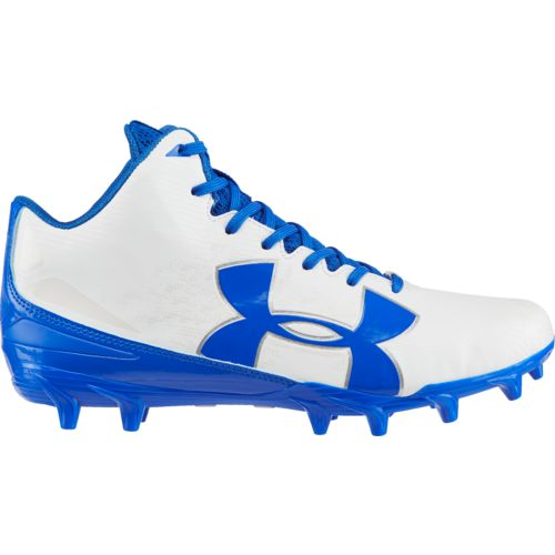 Under Armour™ Men's Fierce Phantom Low MC Football Cleats