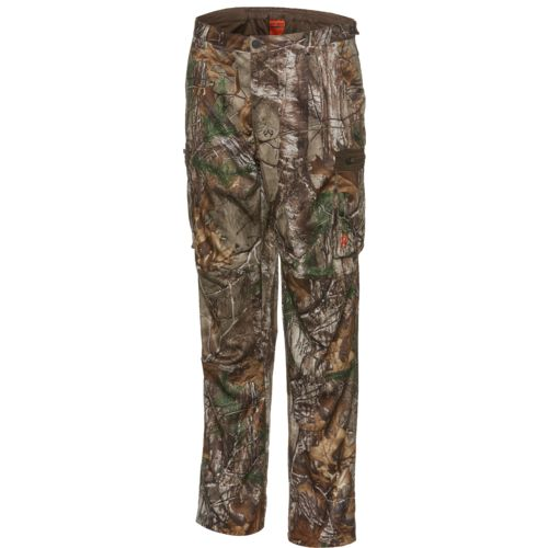 Game Winner® Men's Chenier Plain Softshell Pant