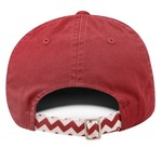 Top of the World Women's Florida State University Chevron Crew Cap - view number 3