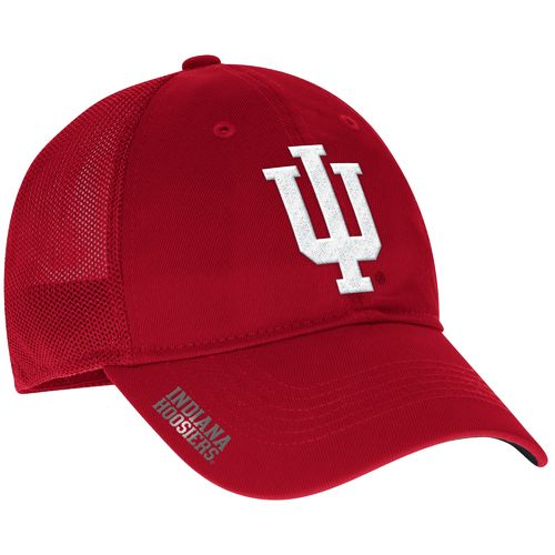 adidas™ Men's Indiana University Coach Flex Meshback