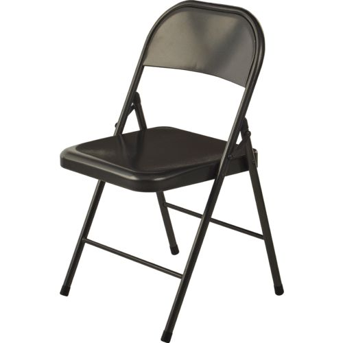 Academy Sports + Outdoors Steel Folding Chair