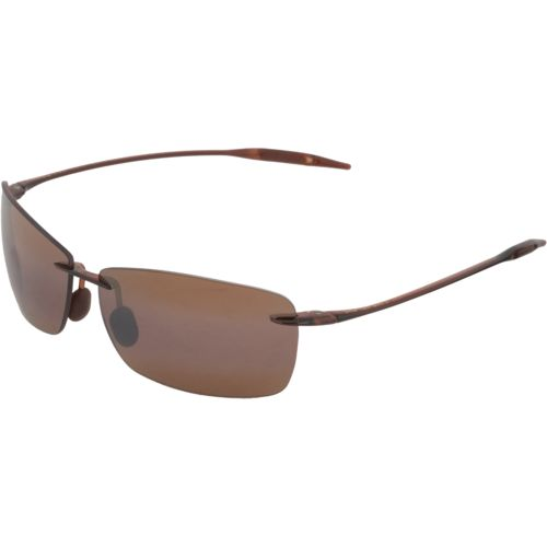 Maui Jim Adults' Lighthouse Polarized Sunglasses - view number 1