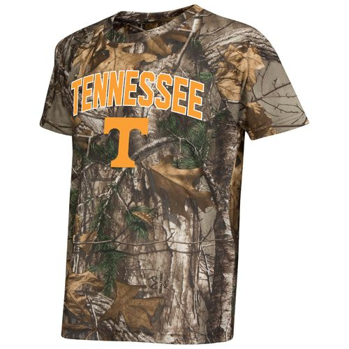 Colosseum Athletics™ Boys' University of Tennessee Buckshot T-shirt