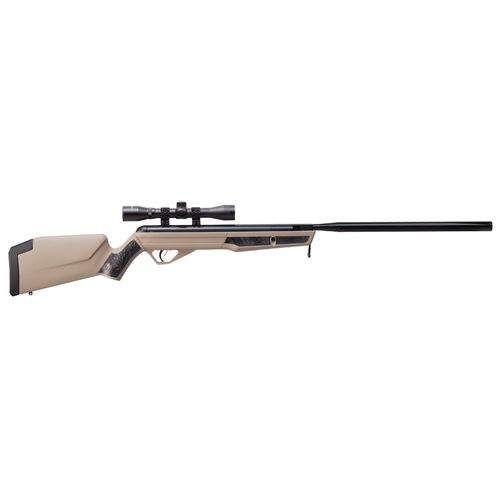 Benjamin® Eva Shockey Golden Eagle .177 Caliber Break-Barrel Air Rifle