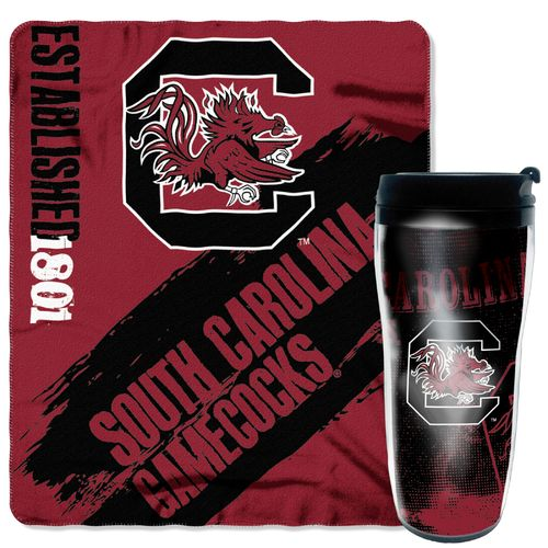 The Northwest Company University of South Carolina Mug and Snug Set