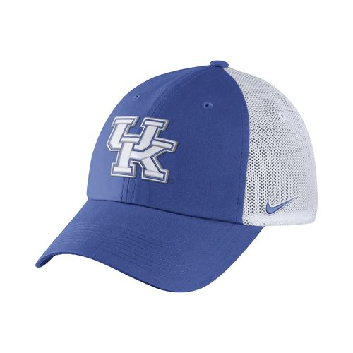 Nike™ Men's University of Kentucky Heritage86 Trucker Cap