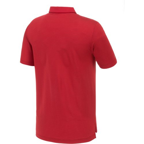 Columbia Sportswear Men's University of Georgia Omni-Wick Sunday Polo Shirt - view number 2