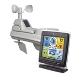 AcuRite Pro 5-in-1 Color Weather Station