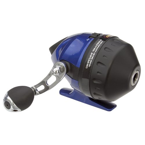 Lew's® American Hero Metal Spincast Reel Right-handed