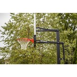 Silverback 54 in Inground Tempered-Glass Basketball Hoop - view number 5