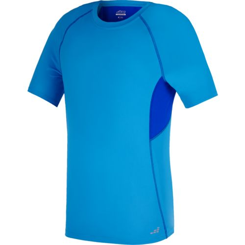Display product reviews for BCG Men's Running Short Sleeve T-shirt