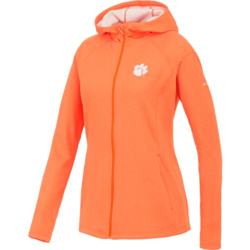 Columbia Sportswear Women's Clemson University Saturday Trail™ Hooded Jacket