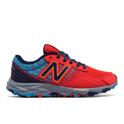 New Balance Kids' 690 Trail Running Shoes