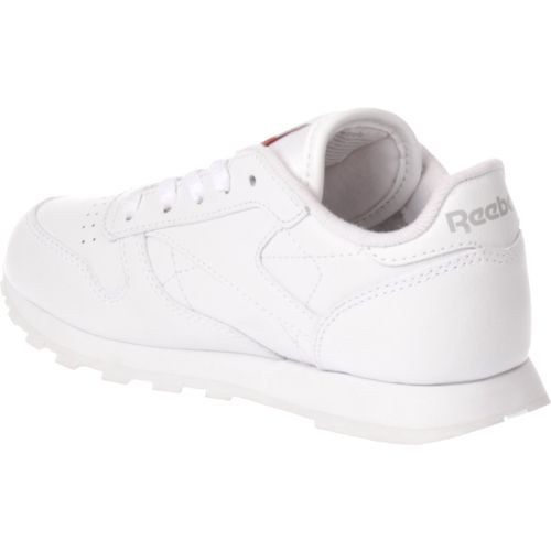 Reebok Kids' Classic Leather Running Shoes - view number 3