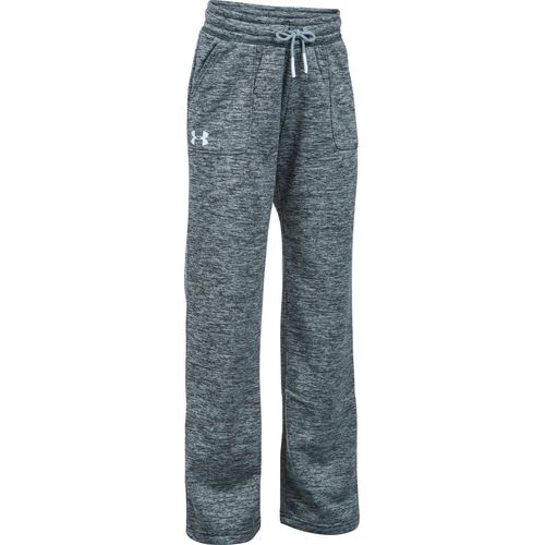 Under Armour Girls' UA Storm Armour Fleece Twist Pant