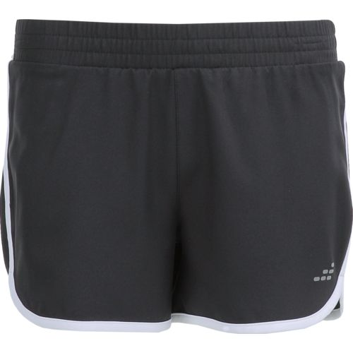 Display product reviews for BCG Girls' Colorblock Moisture Wicking Running Short