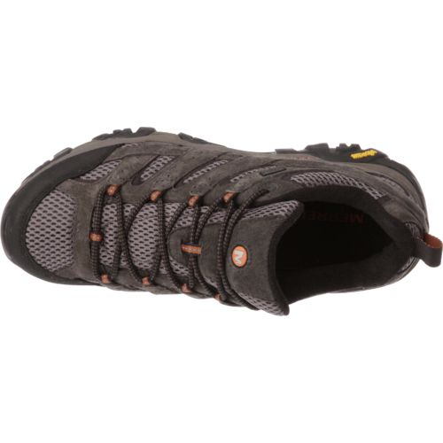 Merrell® Men's MOAB 2 Mother-of-All-Boots™ Waterproof Hiking Shoes - view number 4