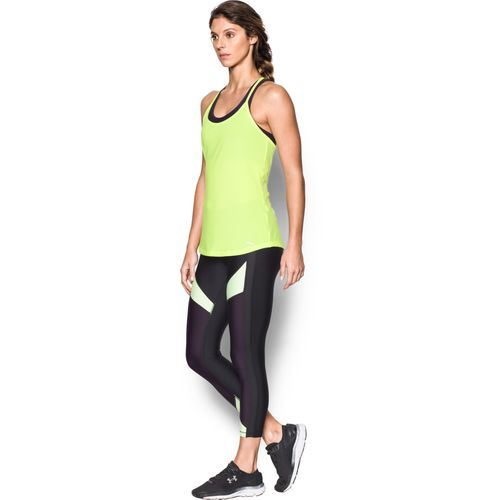 Under Armour Women's Fly By Racerback Tank Top - view number 4
