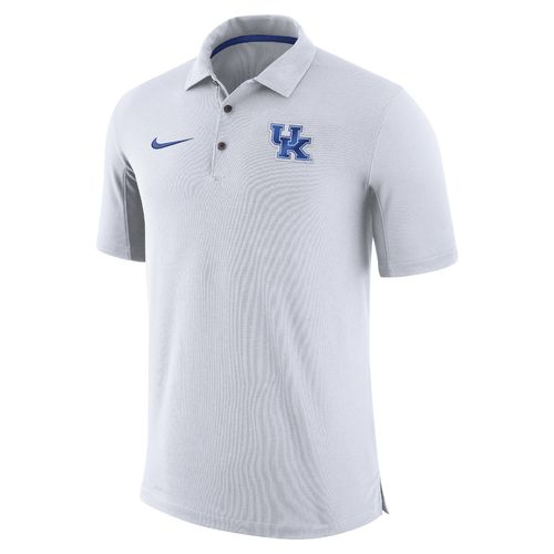 Nike™ Men's University of Kentucky Team Issue Polo Shirt