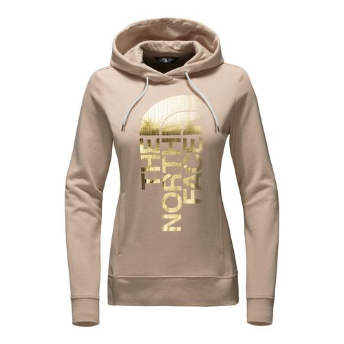 The North Face® Women's Logowear Trivert Pullover Hoodie