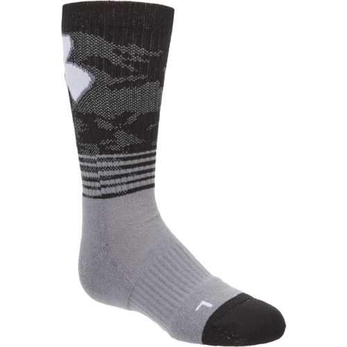 Under Armour Youth Phenom 2.0 Crew Socks - view number 1