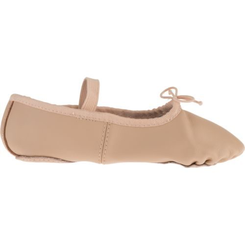 Display product reviews for Dance Class® Girls' Ballet Shoes
