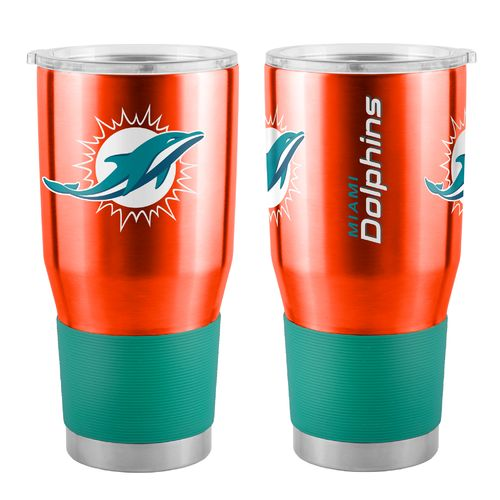 Boelter Brands Miami Dolphins 30 oz Ultra Tumbler