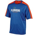 Champion™ Men's University of Florida Colorblock T-shirt - view number 1