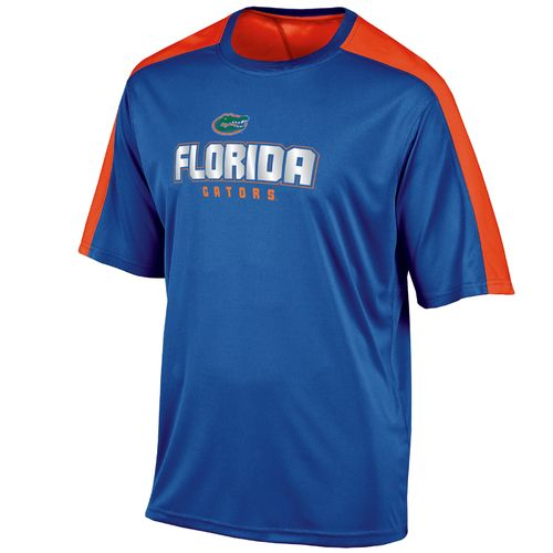 Champion™ Men's University of Florida Colorblock T-shirt