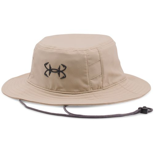Under Armour Men's Fish Hook Bucket Hat