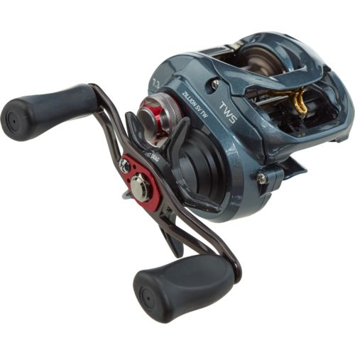 Daiwa Zillion SV TW Baitcast Reel - view number 1