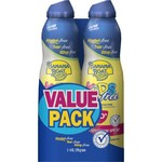 Banana Boat® Kids' Ultra Mist SPF 50 Spray Sunscreen 2-Pack - view number 1