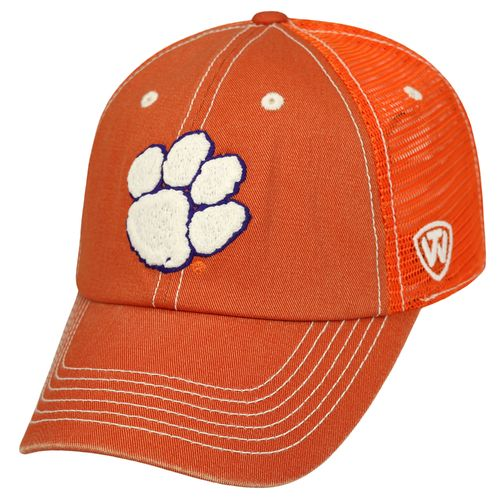 Top of the World Men's Clemson University Crossroad Cap