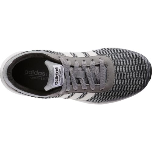 adidas Boys' cloudfoam Race Running Shoes - view number 4