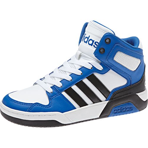 adidas Boys' BB9TIS K Basketball Shoes - view number 2