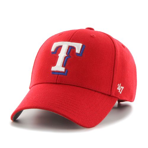 '47 Texas Rangers Basic MVP Cap - view number 1
